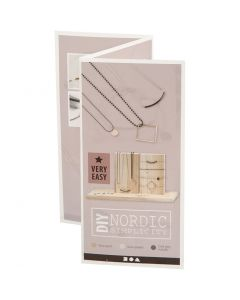 Brochure - Nordic Simplicity, 25 stuk/ 1 doos