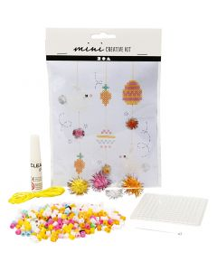 Mini Creative Kit, Hangende decoratie, 1 set