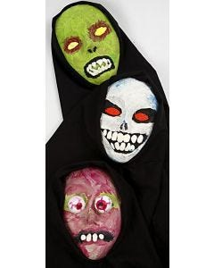 Enge maskers
