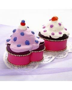 Overheerlijke Cup Cake dozen