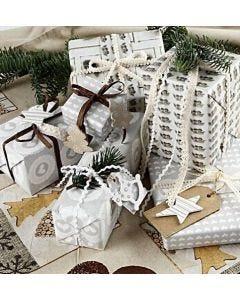 Prachtige cadeauverpakkingen