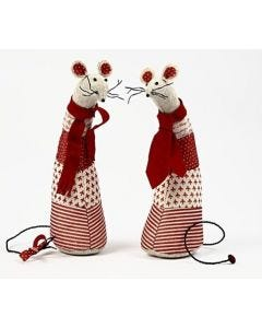 Vivi Gade nieuwsgierige muizen