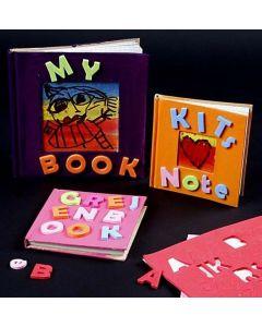 Mijn letter boek