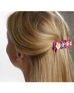 Bloemen in je haar