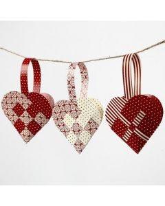 Een gevlochten hart