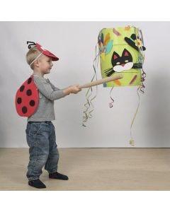 Lieveheersbeestje kostuum