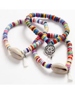 Armbanden in de Japanse Katsuki stijl
