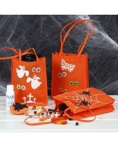 Trick or Treat tassen voor Halloween