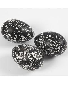 Terrazzo eieren