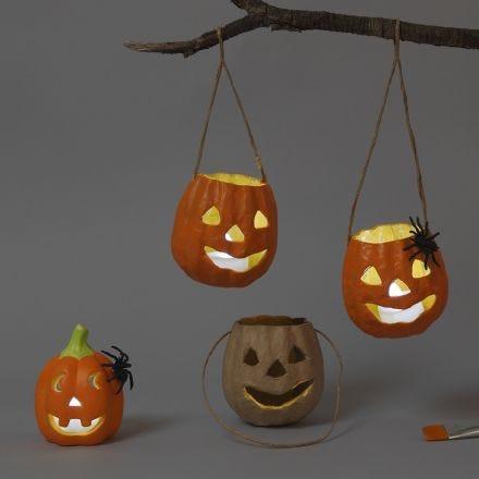 Lantaarns voor Halloween