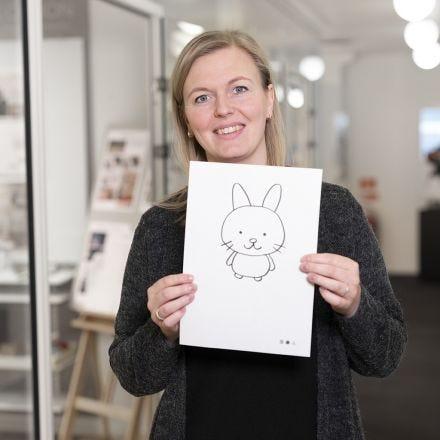 Leer dieren tekenen