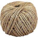 Natuurlijk hennep touw, dikte 3 mm, 100 m/ 1 rol