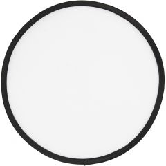 Frisbee, d: 25 cm, wit, 1 stuk