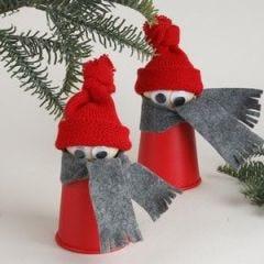 Cup elves