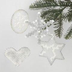 Kerstdecoraties met Nabbi strijkkralen