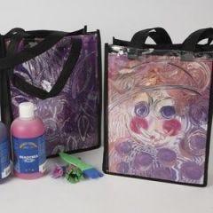 Bag art for everyone