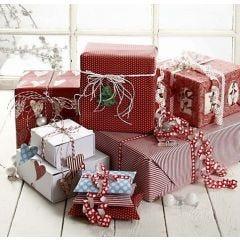 Cadeaus inpakken met Vivi Gade Design