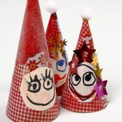 Kerstkabouters