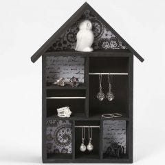 Een huis vol sieraden
