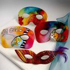 Street Art maskers