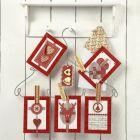 Kerstkaarten met Vivi Gade Design