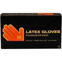 Latex handschoenen, afm medium , 100 stuk/ 1 doos