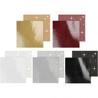 Design papier, 120+128 gr, 5x10 doos/ 1 doos