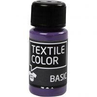 Textile Color, lavendel, 50 ml/ 1 fles