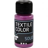 Textile Color, dekkend, fuchsia, 50 ml/ 1 fles