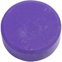 Waterverf, H: 16 mm, d: 44 mm, paars, 6 stuk/ 1 doos