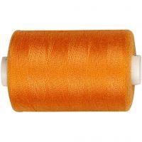 Naaigaren, oranje, 1000 m/ 1 rol