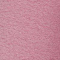 Fleece, L: 125 cm, B: 150 cm, 200 gr, lichtroze, 1 stuk