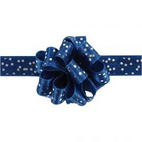 Susifix lint, B: 18 mm, blauw, 5 m/ 1 rol