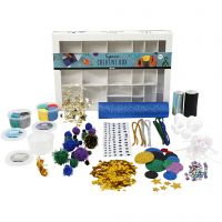 Creative box, Ruimte, 1 set