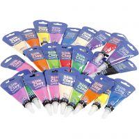 Silk Clay® Creamy , Inhoud kan variëren , 25x35 ml/ 1 doos