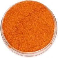 Schmink, pearlised orange, 3,5 ml/ 1 doos