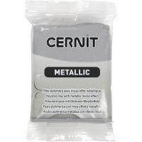 Cernit, zilver (080), 56 gr/ 1 doos