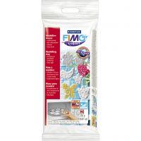 FIMO® Air , bright white, 250 gr/ 1 doos