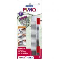 FIMO® Messenset, 3 stuk/ 1 doos