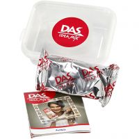 DAS® Idea mix, zwart, 100 gr/ 1 doos