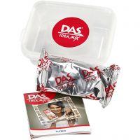 DAS® Idea mix, bruin, 100 gr/ 1 doos