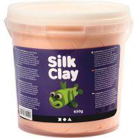 Silk Clay®, licht beige, 650 gr/ 1 emmer