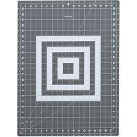 Snijmat, A2, afm 45x60 cm, 1 stuk