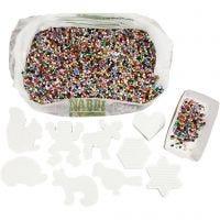 Nabbi Bio Beads Medium, 1 set