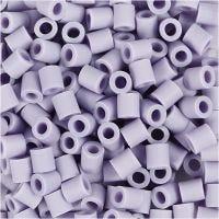 Nabbi Bio Beads, afm 5x5 mm, medium, paars, 3000 stuk/ 1 doos