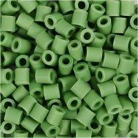 Nabbi Bio Beads, afm 5x5 mm, medium, groen, 3000 stuk/ 1 doos