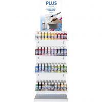 Plus Color acrylverf, 240 fles/ 1 doos