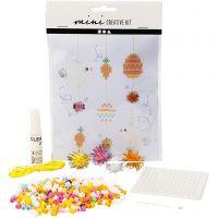 Mini Creative Kit, Hangende decoratie, 1 set