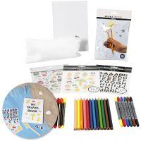 Kits - Back to School, 1 set