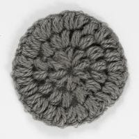 How to crochet puff stitches